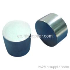 Sintered Neodymium Cylinder Magnets/cylinder magnets