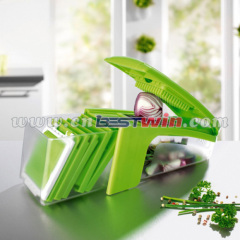Deluxe Vegetable Slicer