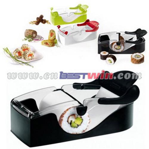 SUSHI-MAKER ROLL MACHINE