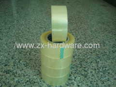 Bopp adhesive Clear Packaging Tape