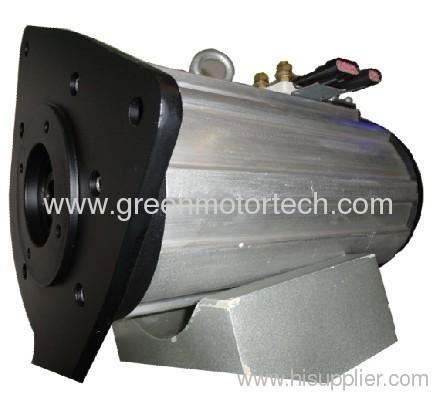 Brushless Variable Speed Induction Ac Motor From China