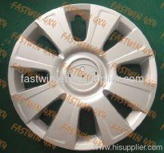 ABS chrome finish Car Wheel Cover