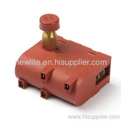 spark generator 4-outlet WAC-4S