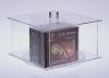 acrylic cd holder case