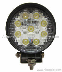 LED work light 27W