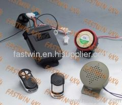 2012 New Design alarm system CF438