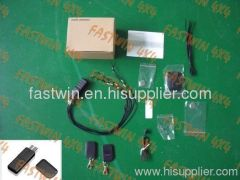Basic Model One Way Car Alarm System