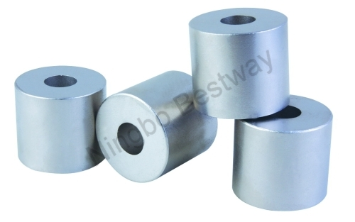 N52 Sintered NdFeB Ring Magnet