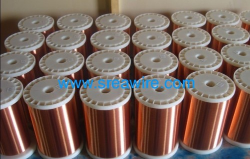 Enameled Aluminium Wire Grate 130 size0.273mm SWG32