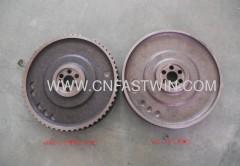 Car Flywheel for 465 Engine