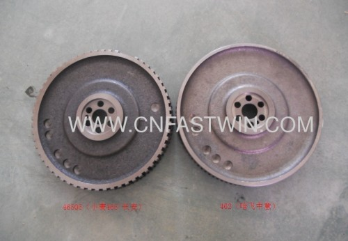 Car Flywheel for 465 Engine