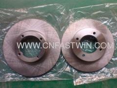 Chinese auto parts Auto Brake Disc