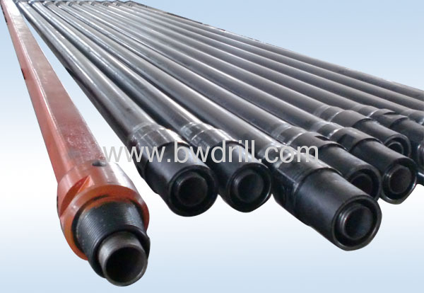 Double Wall Drill Rods From China Manufacturer Langfang