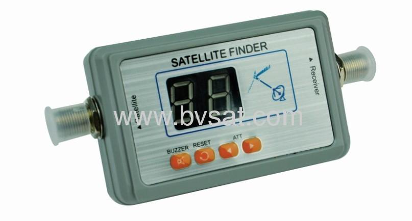 Satellite dish alignment finder from china manufacturer shenzhen