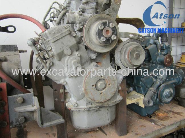 ISUZU 3LB1 used engine assy products from China (Mainland