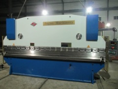 metal sheet hydraulic Plegadora