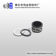 chemical john crane pump mechanical seal