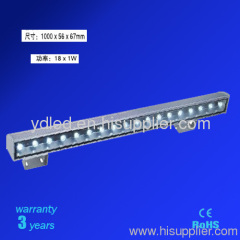led wash wall lamp;outdoor led wash wall light