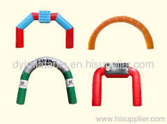 advertising Inflatable arch | air archway