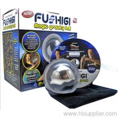 Fushigi Magic Gravity Ball Seen Tv