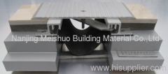 aluminum expansion joint system