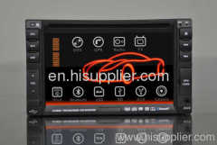 double din navigation radio