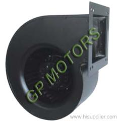 Single inlet Centrifugal Blower G2E108-M2E 052-BF