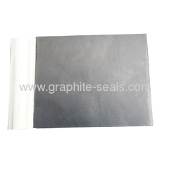Flat Reinforced Graphite Sheet