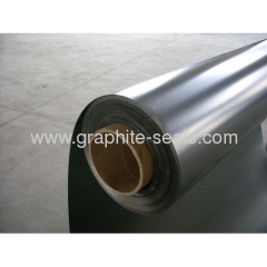 Pure Flexible Graphite Roll
