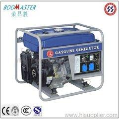 2.5kva Portable Gasoline Generator