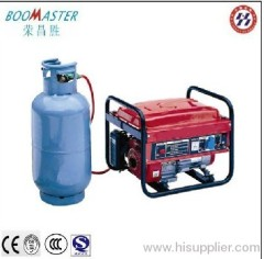 1.5KW LPG Generator Set