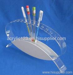 acrylic fountain pen holder