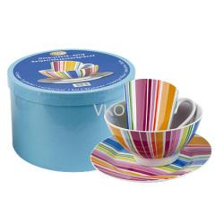Unique Porcelain Dinner set Mug Bowl Plate Set
