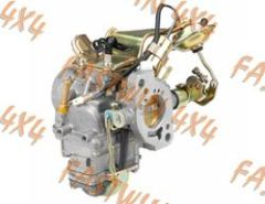 Chinese auto parts auto carburettor