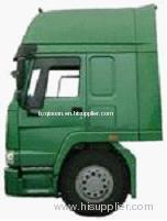 howo truck High-roof driver's Cab Model No.: AH1644..00101