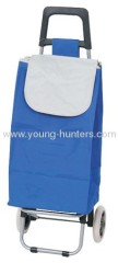 plastic handle trolley bag