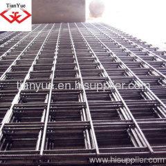 steel wire mesh panel