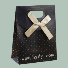 Gift paper bag candy paper bag
