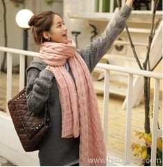 2012 newest winter long scarf