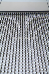 carbon steel ball as decorative bead curtains