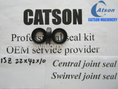 Central joint seal swinvel joint seal 15Z oil seal 22*42*10