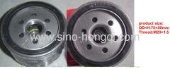 Oil filter 8200768913 for Renault