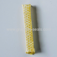 Cotton yarn grease packing