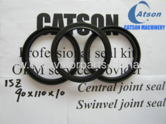 central joint seal swinvel joint oil seal 15Z 90*110*10