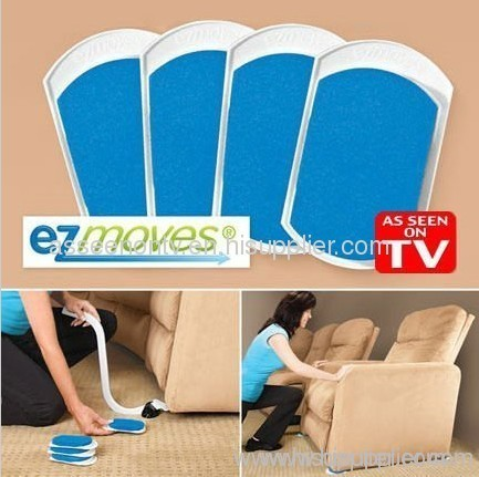 EZ MOVES AS SEEN ON TV
