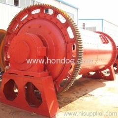 MZ-2410 high ball mill crusher of grind machine autogenous m
