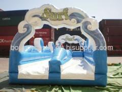 fansticis inflatable adult slip n slide