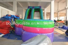 ripcurl slide, water slide