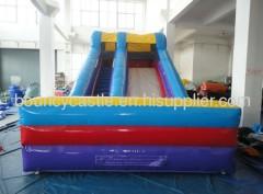 slide for kids 15ft inflatable slide
