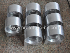 CNC machined prototypes and parts